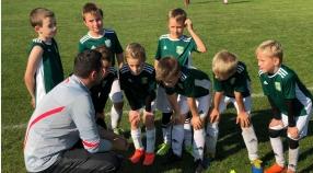 Festiwal Piłki Nożnej AKS Górnik Niwka Sosnowiec