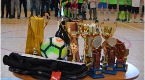 UKS Olimpijczyk w Ciechocinku zaprasza do udziału w XI edycji rozgrywek Ciechocińskiej Amatorskiej Ligi Futsalu 2018/19 i VII edycji rozgrywek Ciechocińskiej Zawodowej Ligi Futsalu 2018/19.
