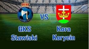 GKS Stawiski - Kora Korycin