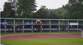 Stal - Rekord Bielsko-Biała 3:2