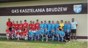 ROCZNIK 2006: Podział punktów z Kasztelanią Brudzew