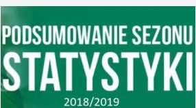 PODSUMOWANIE SEZONU + LIGA 2018/2019