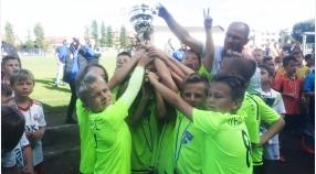 UKP Gol wygrał Lukam Cup Skoczów!