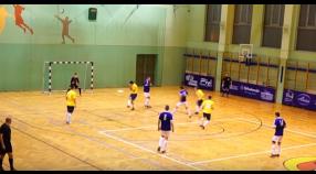 Podlaska Liga Futsalu - średnio 13 goli na mecz w drugiej kolejce