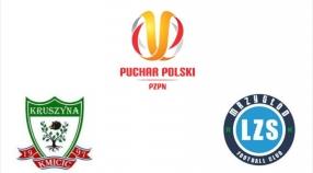 II runda Pucharu Polski