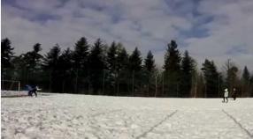 Obóz Zimowy