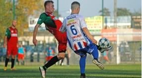 Fotorelacje z meczu UNIA - Pomorzanin