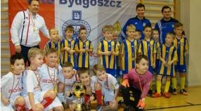 BKS najlepszy na Pomorzu w turnieju 12 drużyn - Stolem Cup 2016!