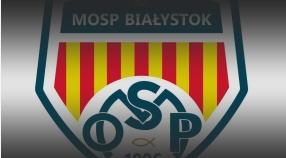 Robert Speichler w MOSP-ie Białystok. Nie będzie tylko piłkarzem