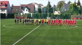 SEMP Warszawa vs Unia Warszawa 1:1 (0:0)