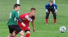 II LT | Tyski Sport - GWAREK Zabrze  0-6