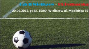 Zapowiedź meczu Dąb II Wieliszew - KS Bednarska