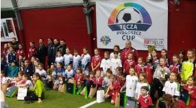 Emocje i zabawa podczas Tęcza Bydgoszcz Cup!