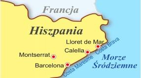OBÓZ Hiszpania INFORMACJE!
