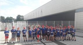 Obóz piłkarski 2019 - zrealizowany...