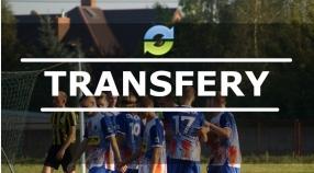 Transfery: Ośmiu nowych zawodników!