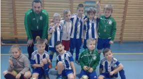 """Halowy Turniej ,,Perła Cup"""" Żaków 2010/11!"""