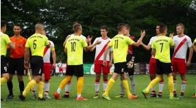 Juniorzy oraz Juniorzy Młodsi zakończyli sezon meczami z Przełomem Besko!