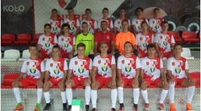 ROCZNIK 2002/2003: Pięć bramek z Polonią Leszno