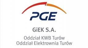PGE GiEK S.A. Oddział KWB Turów. Oddział Elektrownia Turów.
