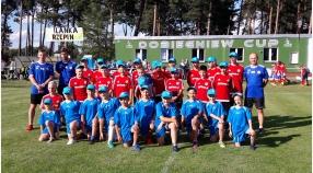 Młodziki i Żaki na Dobigniew Cup 2017