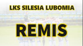 [SPARING] Silesia Lubomia 2:2 Naprzód Syrynia