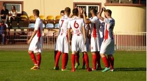 IV liga: Orzeł - Karpaty Krosno