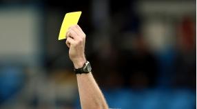 Pechowcy - za kartki nie zagrają w pierwszym meczu sezonu