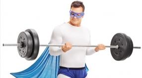 Nie siedź w domu! Idź na trening!