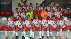 ROCZNIK 2002/2003: Wygrana z Centrą Ostrów Wielkopolski