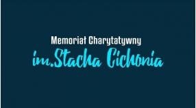 Memoria im. Stacha Cichonia - znamy dwóch pierwszych finalistów