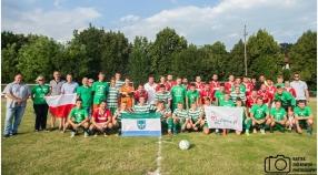 U19: Dwa zwycięstwa Orła na węgierskim obozie!