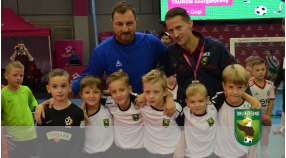 Tauron Energetyczny Junior CUP 2019