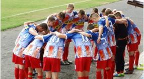 Juniorzy Starsi: W niedzielę ostatni mecz rundy jesiennej