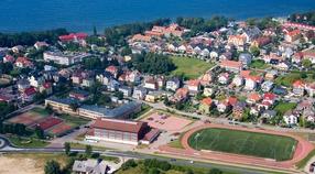 Obóz piłkarski  - Rewal 2015