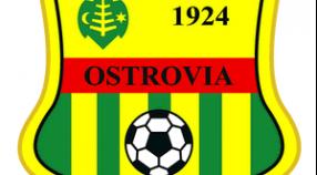 Trampkarze 2001: Wygrana z Ostrovią (Sparing)
