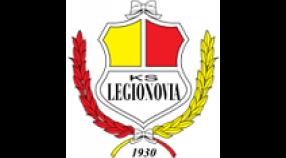 Legionovia II Legionowo awansowała do Ligi Okręgowej !