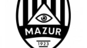 Trampkarze 2005: Bolesna poraża z Mazurem