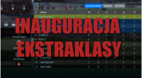 Ekstraklasa: Inauguracja sezonu 8