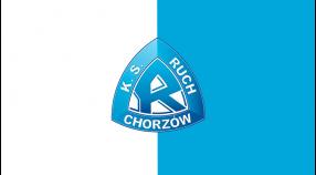 Kadra na mecz z Ruchem Chorzów