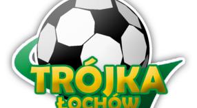 Żaki U-9 - Trójka wygrywa turniej w Łochowie !