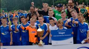 Turniej EWE Cup w Beeskow!