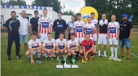 Polonia wygrywa w Memoriale Stachowicza!