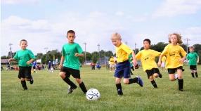 Treningi wakacyjne - futbol dla każdego!