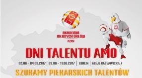 Dni Talentu Akademii Młodych Orłów!