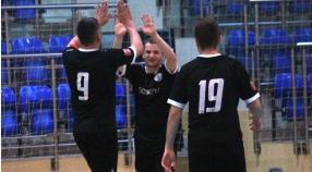 WNS Malwee Łódź - KS Gniezno 6:0