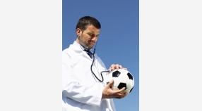 Lekarz medycyny sportowej - informacje dotyczące współpracy.
