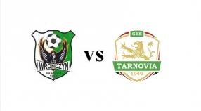 13. kolejka: LZS Wronczyn - Tarnovia II Tarnowo Podg. 8:0 (3:0)