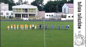 Bramki z meczu PP z Fanclub Dąbroszyn