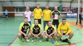 Gostynin Team wygrywa Turniej Piłki Siatkowej z okazji 27. Finału WOŚP